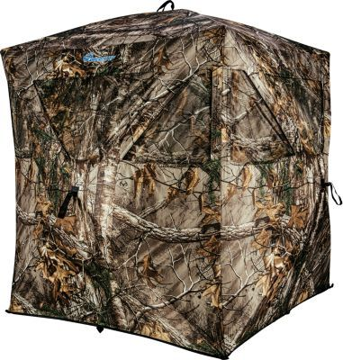 blinds ts backwoods radar hunting product blind barronett camo index bloodtrail