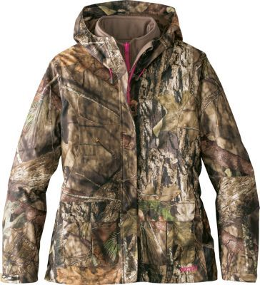 22b2d5163f786 Weather conditions are always changing. Stay comfortable when it takes a  turn with Herters Womens