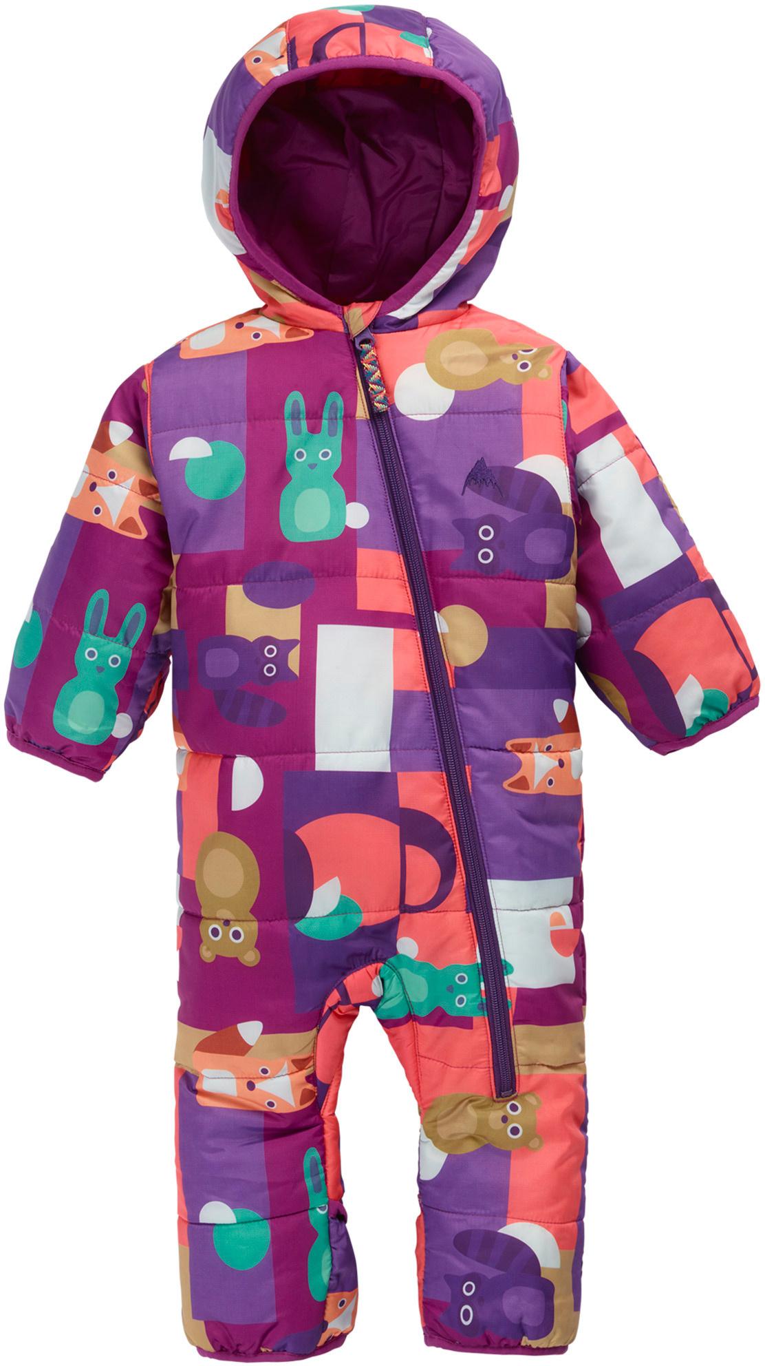 ddbbbc0d61b4 Burton Minishred Infant Buddy Bunting Snow Suit -  99.95 - Thrill On