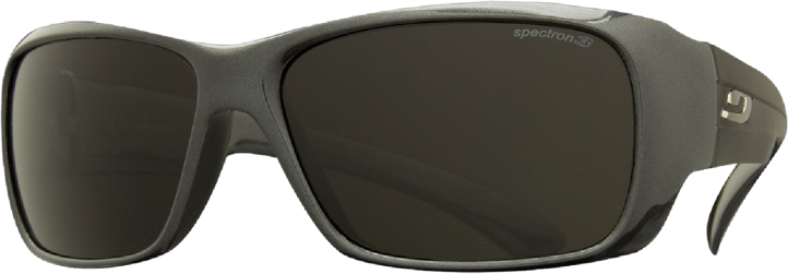 Engineered with the same materials used to make helicopter windshields, the Julbo Chino sunglasses offer a precise view in an impact-resistant package, making them perfect for everyday adventures. - $83.73