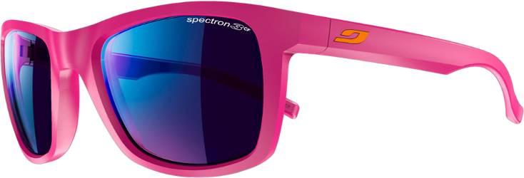 Lightweight and stylish, the Julbo Beach sunglasses have an appropriate name. They're great for those sunny, lazy beach combing days. - $58.73