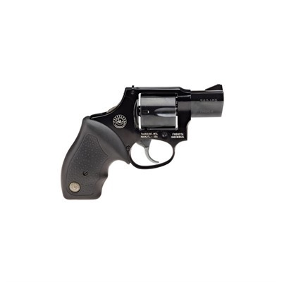 The Taurus Mini Revolver in .380 ACP delivers Taurus exclusive five-shot cylinder, soft rubber grip and low profile sights. Its small size and lightweight frame make it a perfect choice for law enforcement professionals or for concealed carry. Mfg: Taurus - $369.99