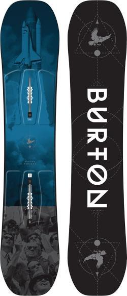 Whether your grom is tooling around the mini park or taking skills to bigger features, the Burton Process Smalls snowboard helps them jib, spin, stomp and butter with catlike stability. - $279.95
