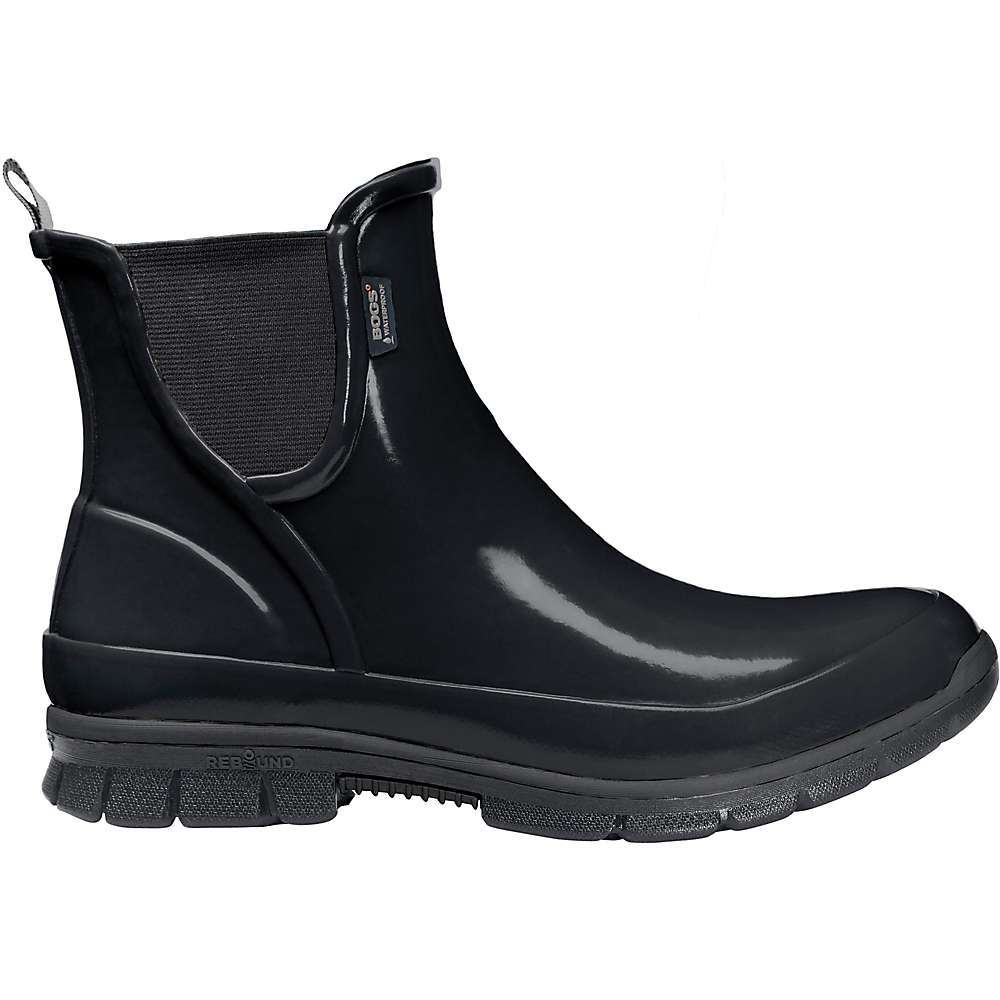 Features of the Bogs Women's Amanda Slip On Boot 100% Waterproof DuraFresh bio-Technology that activates to fight unwanted odors Rebound cushioning in Midsole provides lasting comfort Lined with Bogs Max-Wick to keep feet dry - $79.95