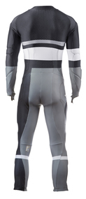Speed out of the gates and past the competition in the Arctica Adult Racer GS Speed Suit. Not only will you look good, you'll perform even better thanks to protective padding and flexible fabric. You'll have plenty of mobility, warmth and comfort in this suit all winter long.Specs:Color blocking Protective padding Flexible fabric - $300.00