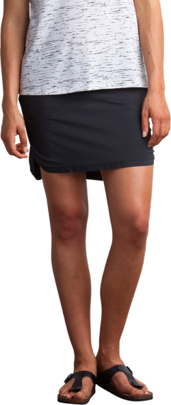 Pair the ExOfficio Sol Cool skirt with a stretchy top for hightailing it down the trail or sauntering through a sunny day in a seaside town. - $38.73