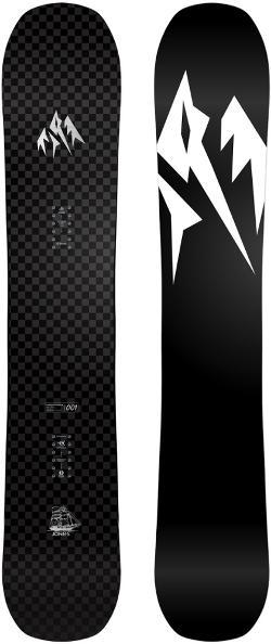 Jones Carbon Flagship crushes terrain unlike any freeride board you've ever ridden. Seriously stiff and competition-ready, it's chatter-free at ludicrous speeds and stable for stomping those big airs. - $999.00