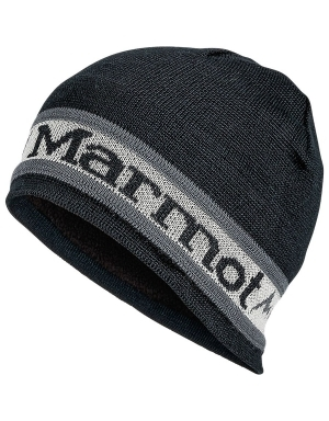"""The Spike hat is ready to keep you warm this winter during any and all outdoor activities. A micro-fleece headband lining makes this Marmot skullcap super warm and soft.   	 		Micro-fleece headband lining is soft and warm 	 		Snug fit, can be worn under helmet or alone"""""" - $20.00"