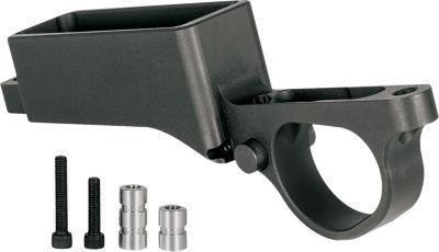 Seekins Precision Aics Short-Action Bottom Metal - $208 00