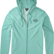 Patagonia Men's Fitz Roy Crest Lightweight Full-Zip Hoodie - $61.73