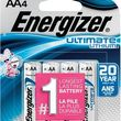 Energizer Lithium Batteries (AA 4 PACK) - $9.99