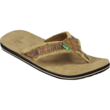 Sanuk Men's Fraid So Flip-Flops - $30.73