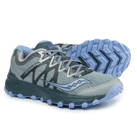 313e46997302 Saucony Grid Caliber TR Trail Running Shoes (For Women) -... - Thrill On