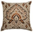 Canaan Mykonos Chenille Decorative Pillow - 24x24?, Feather-Down - $24.99