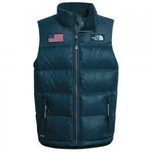 b1d609cc1098 The North Face IC Nuptse Vest Jacket (Boys ) -  120.00 - Thrill On