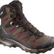 Salomon Women's X Ultra Winter Climashield Waterproof Boots - $134.73