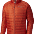 Columbia Men's Titan Ridge Down Jacket - $161.73
