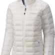 Columbia Women's Voodoo Falls 590 TurboDown Jacket Plus Sizes - $109.73