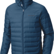 Columbia Men's Lake 22 Down Jacket - $77.73
