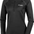 Columbia Women's Northern Ground Half-Zip Fleece Top - $77.73