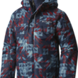 Columbia Boy's Bugaboo Interchange 3-in-1 Jacket - $77.73