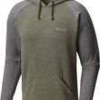 Columbia Men's Hart Mountain Fleece Hoodie Extended Sizes - $41.73