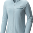 Columbia Women's Mountain Crest Full-Zip Fleece Jacket - $31.73