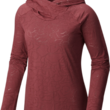 Columbia Women's Inner Luminosity II Hoodie - $28.73