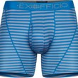 "ExOfficio Men's Give-N-Go Sport Mesh Printed Boxer Briefs 6"" Inseam - $34.00"