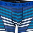 "ExOfficio Men's Give-N-Go Sport Mesh Printed Boxer Briefs 3"" Inseam - $32.00"