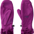 Outdoor Research Women's Fuzzy Mittens - $25.73