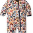 Columbia Girl's Frosty Freeze Bunting - Toddlers'/Infants' - $70.00