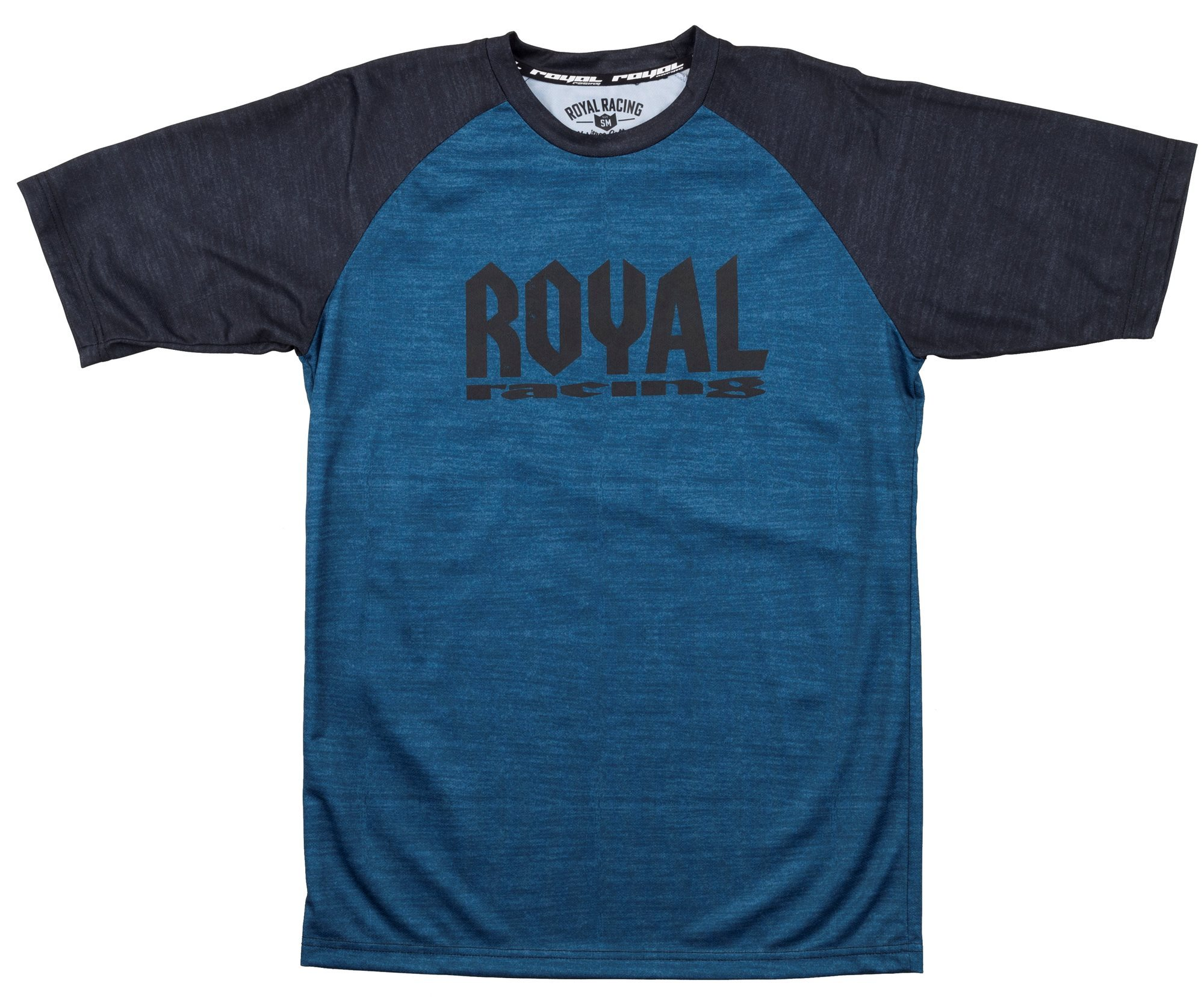 Royal Heritage SS Jersey -  34.95 - Thrill On 10d6be2df