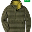 Men's Pinion Down Pullover - $249.00