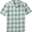 Royal Robbins Men's Point Reyes Plaid Shirt - $31.73