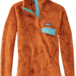 Patagonia Women's Re-Tool Snap-T Fleece Pullover - $82.73