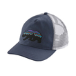Patagonia Fitz Roy Bear Layback Trucker Womens Hat - $29.00