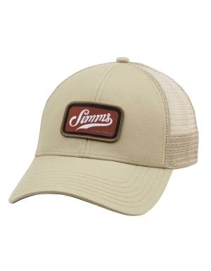 336a9822a1b7e Simms Retro Trucker Hat -  19.95 - Thrill On