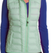MPG Women's Morphosis Reversible Down Vest - $104.73