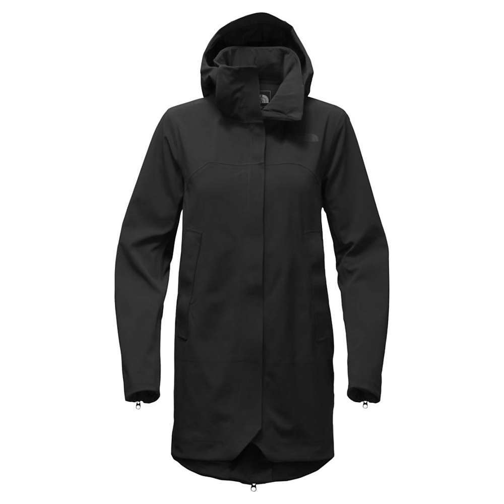 8c20ae3864d The North Face Women s Apex Flex GTX Trench is a waterproof jacket for  working and exploring