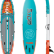 Bote Flood Aero Stand Up Paddle Board - 11' - $1,099.00