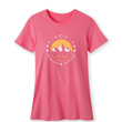 Women's Mountain Eclipse Tee - $15.00