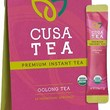 Cusa Tea Premium Instant Tea - Package of 10 - $10.00