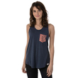 Tentree Leaflet Womens Tank Top - $34.00