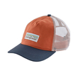 Patagonia Pastel P-6 Label Layback Trucker Womens Hat - $29.00