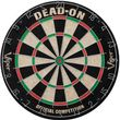 Viper Dead-On Bristle Dartboard - $49.99
