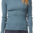 Carve Designs Women's Cordero Turtleneck Top - $36.73