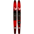 HO Sports Excel Combo Water Skis With Horseshoe Bindings 2018 - $149.99