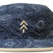 Parks Project Trail Topo Reversible Hat - $34.00