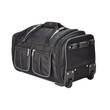 Athalon 529 Wheeling 15-Pocket 29inch Duffel Midnight Bag - $94.95